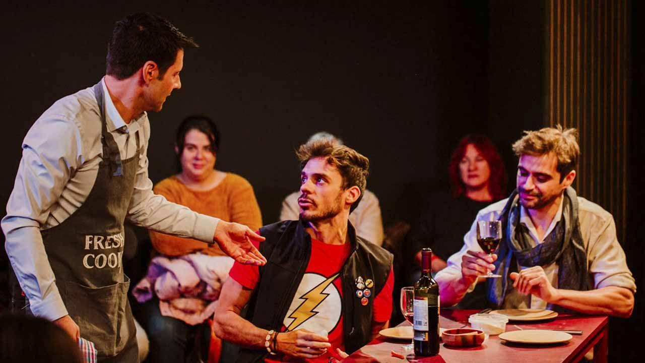 Fran Nortes, Fran Nortes estrena Cádiz: «La gente tiene muchas ganas de volver a la cultura y al teatro»