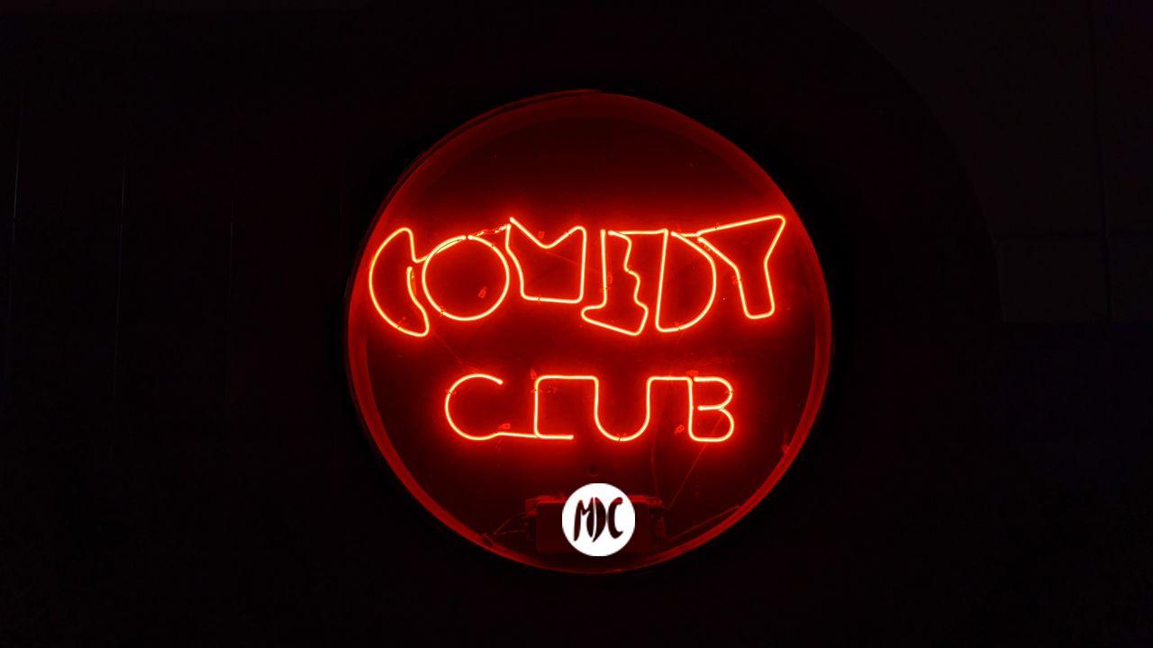 comedia, Participa en el I Certamen Internacional de Comedia