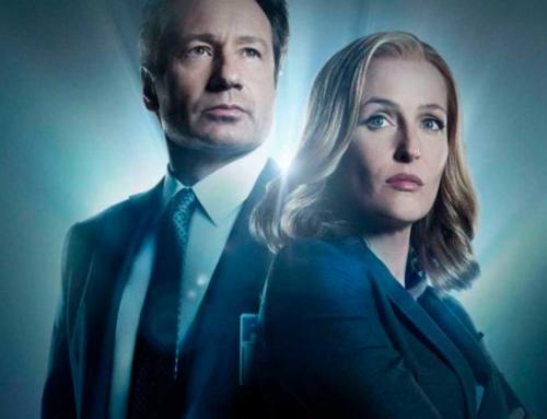 Carta de amor a Expediente X: cuando Mulder encontró a Scully