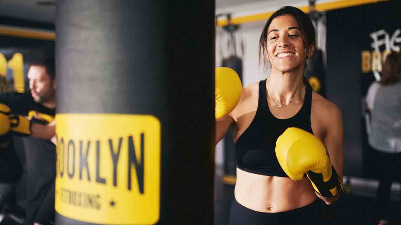 Fitboxing, Brooklyn Fitboxing, entrenamiento y juego en la misma experiencia