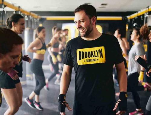 Brooklyn Fitboxing, entrenamiento y juego en la misma experiencia