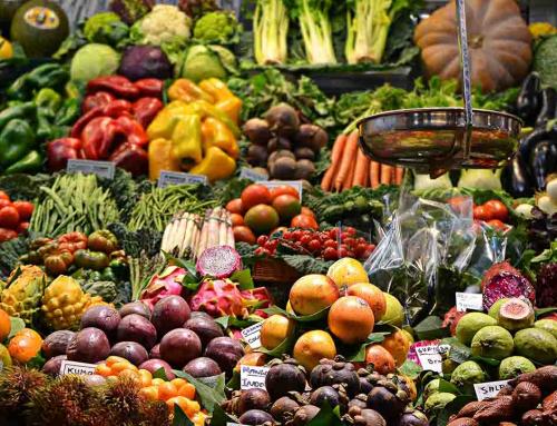 Lola Market, o el supermercado sin salir de casa