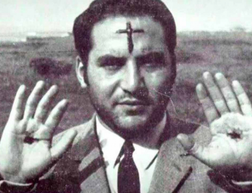 El Palmar de Troya, una miniserie documental sobre la Iglesia Palmariana