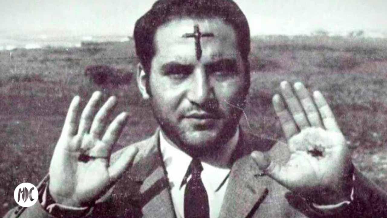 El Palmar de Troya, El Palmar de Troya, una miniserie documental sobre la Iglesia Palmariana