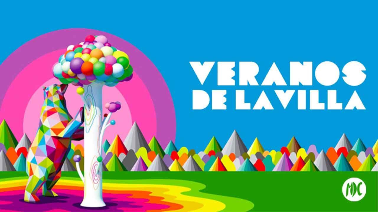 Veranos de la Villa, Veranos de la Villa vuelven a Madrid