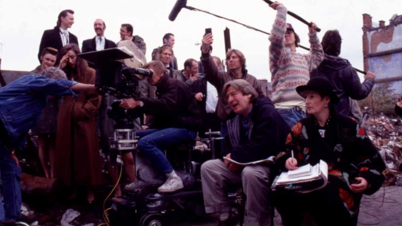 Alan Parker, Recuerdo de Alan Parker, heterogéneo cineasta y director del mejor musical de la clase obrera