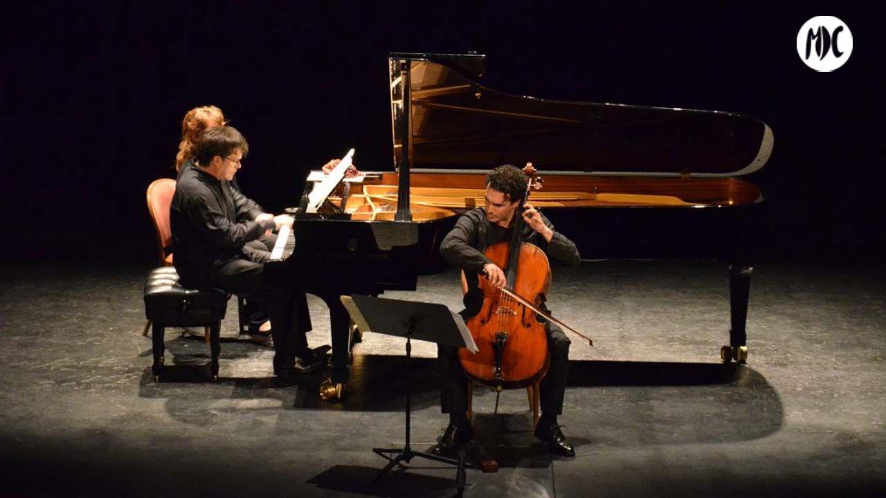Festival Música Sur. Fotografía: festivalmusicasur.es