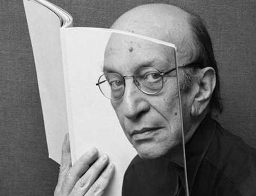 Milton Glaser: el diseño y su dimensión filosófica