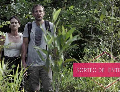 Sorteo especial de invitaciones para la première de Urubú