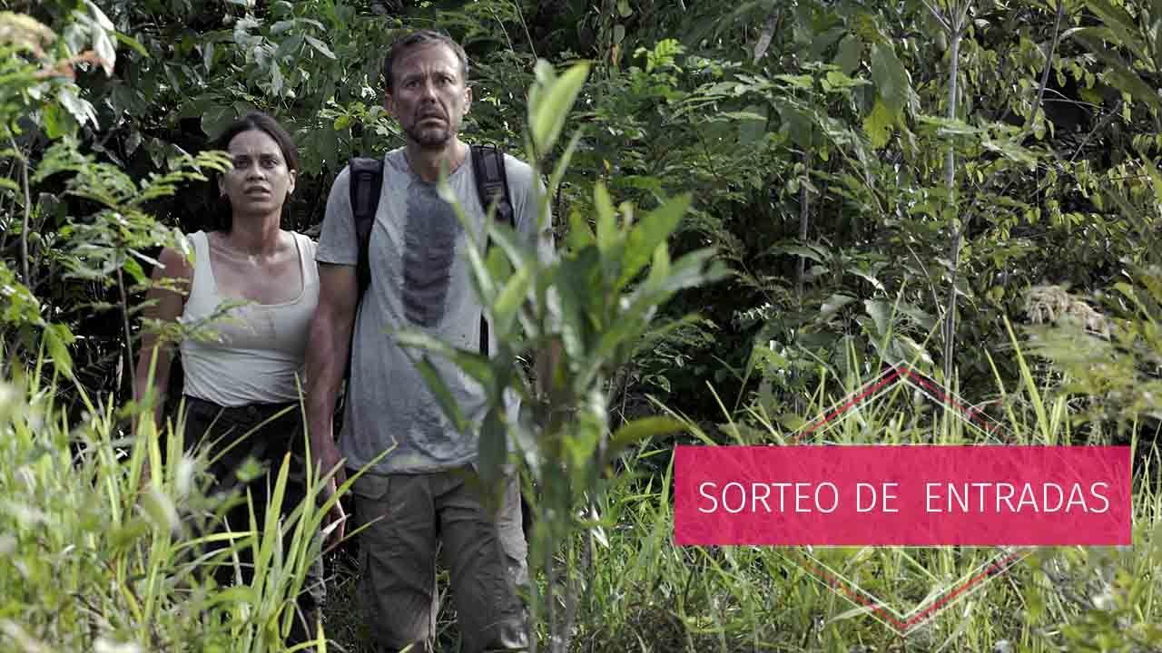 Urubú, Sorteo especial de invitaciones para la première de Urubú