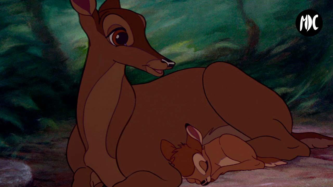 Peliculas trauma bambi
