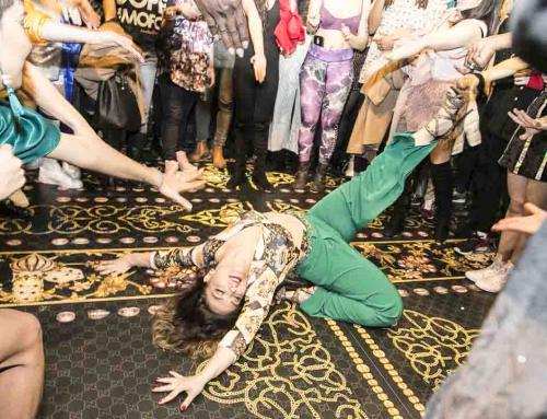 Silvi ManneQueen: «Hay personas a las que ser diferente les ha hecho empoderarse y acercarse a la escena ballroom»