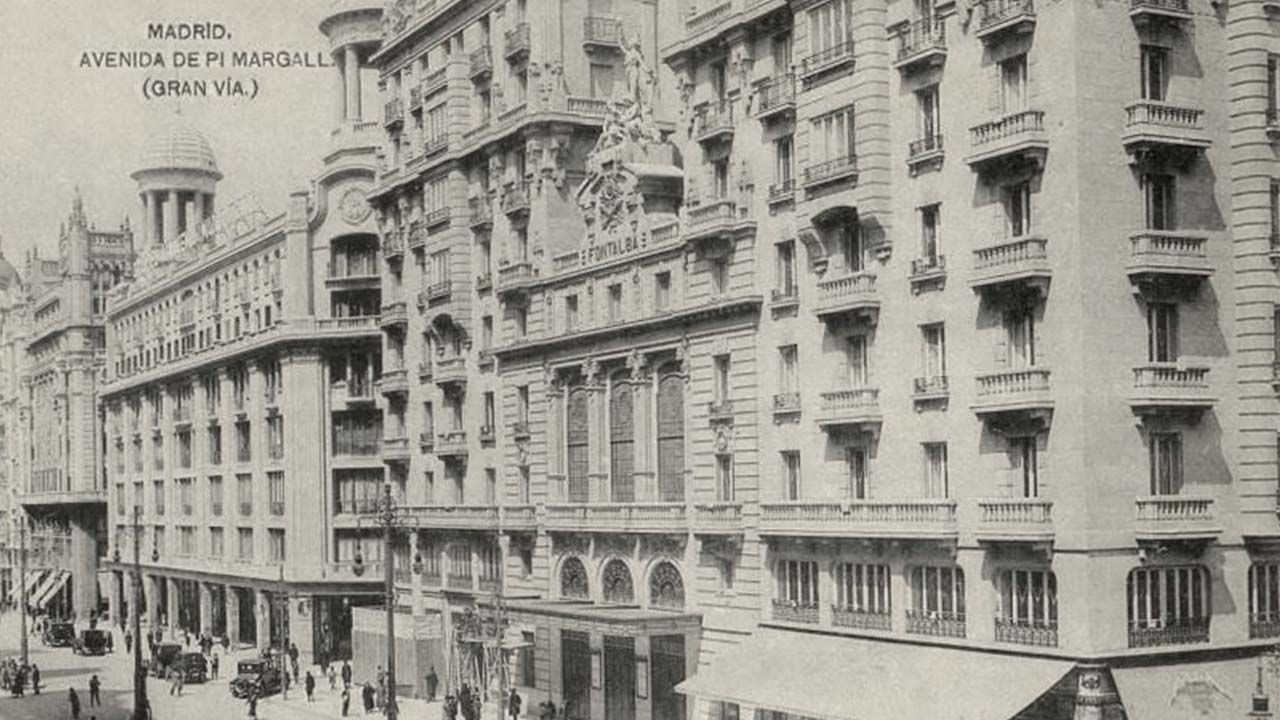 Teatro Fontalban