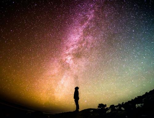 Starwalk: la app que te ayuda a identificar las estrellas y los planetas