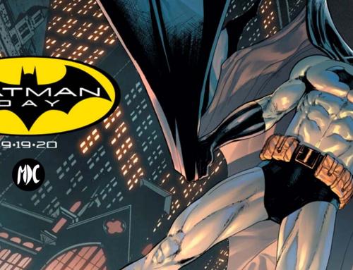 Batman Day 2020, el día para homenajear al «superhéroe» más oscuro de DC