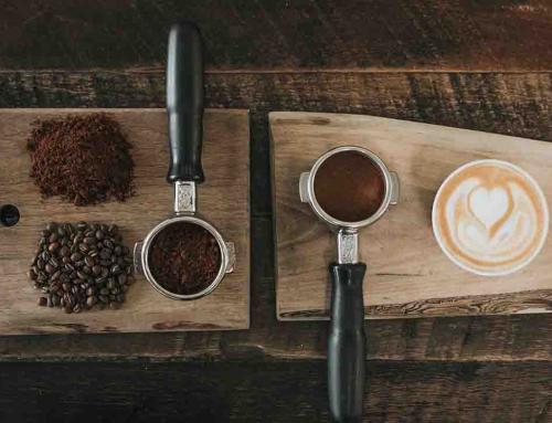 Cuatro cafeterías en Madrid donde disfrutar de café especialidad