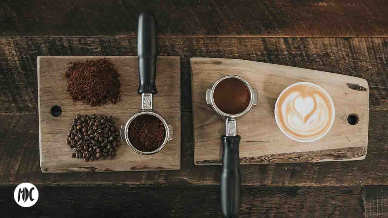 Café especialidad, Cuatro cafeterías en Madrid donde disfrutar de café especialidad