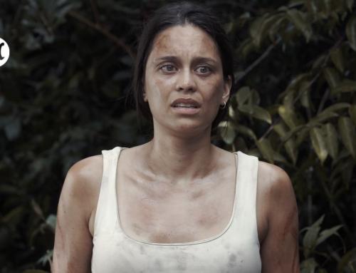 Clarice Alves, protagonista de Urubú: «La película tiene mucha carga emocional para España»