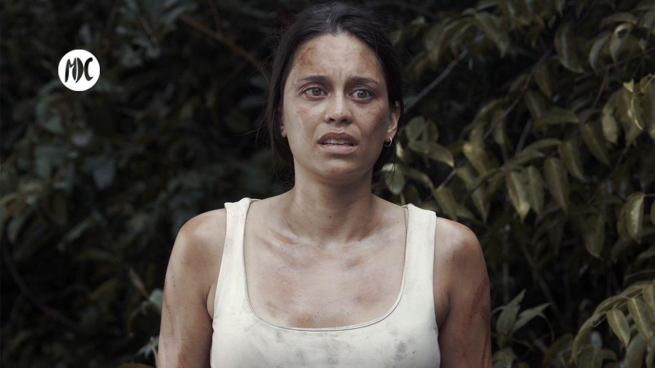 Urubú, Clarice Alves, protagonista de Urubú: «La película tiene mucha carga emocional para España»