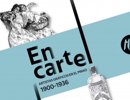 En Cartel: exposición de artistas gráficos en el Museo de Artes Decorativas