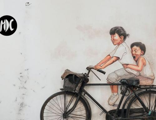 Fanzara, el pueblo que se convirtió en lienzo de un museo de arte urbano
