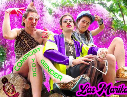 Las Marikarmen, entrevistamos este colectivo transfeminista queer