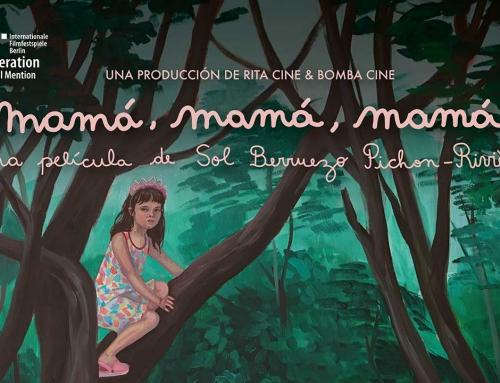 Mamá, mamá, mamá: Un canto femenino sobre la niñez y la pubertad