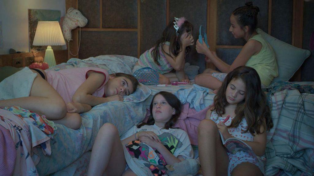 Imagen de la película Mamá, mamá, mamá