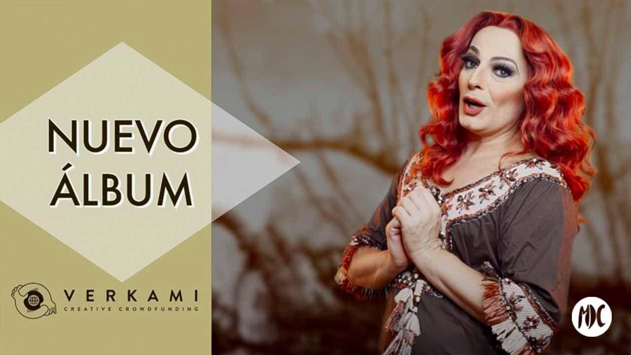 La Prohibida, La Prohibida lanza una campaña de crowdfunding para su nuevo disco