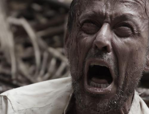 Carlos Urrutia: «Urubú es lo más cercano a la realidad que se puede filmar»