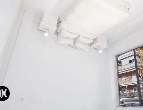 Habitación número 34: el espacio que hace accesible el arte a la calle