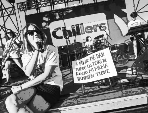 «Girl-bands» en la escena indie española, la excepción que debería convertirse en regla