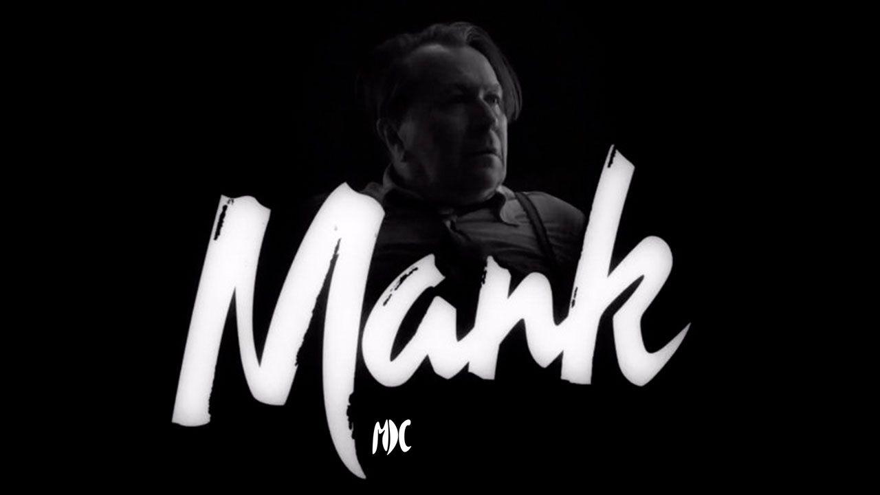 Películas sobre rodajes Mank