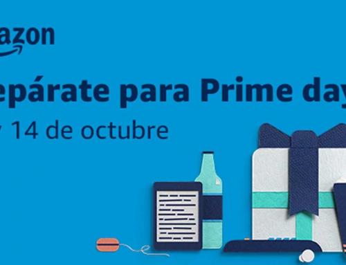 Vuelve el Amazon Prime Day 2020: 13 y 14 de octubre de 2020