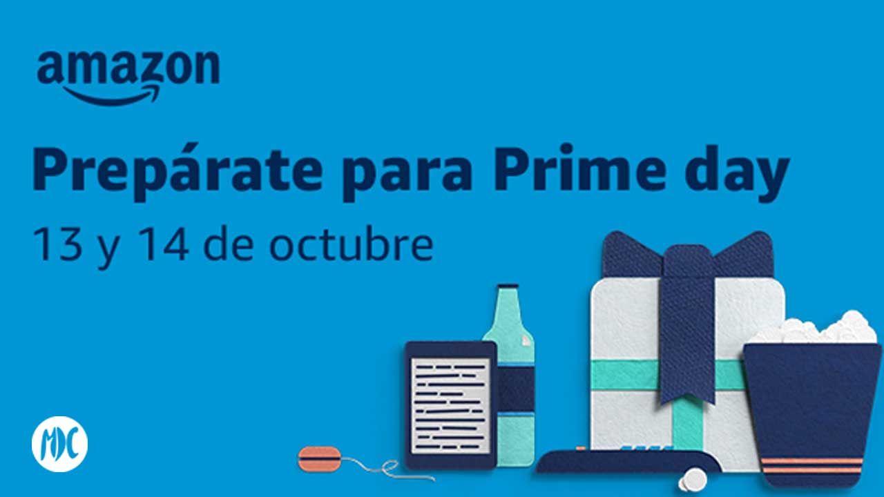 Amazon Prime Day, Vuelve el Amazon Prime Day 2020: 13 y 14 de octubre de 2020