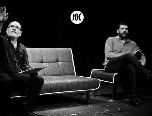 Santiago Sánchez, director de Un Obús en el corazón: «Necesitamos situaciones catárticas porque estamos en shock»