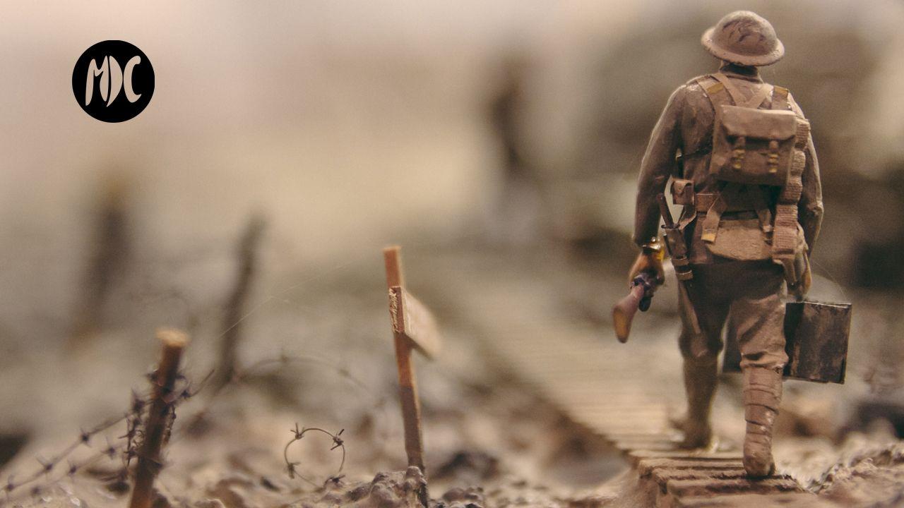 vestigios de la guerra civil, Nace una aplicación colaborativa para conocer vestigios de la Guerra Civil