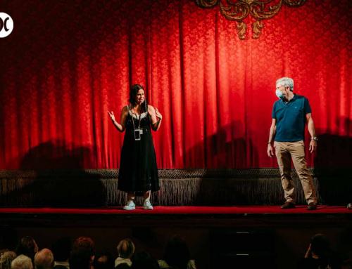 El Teatro Lara cumple 140 años «Estamos sobreviviendo con mucha solidaridad y compañerismo»