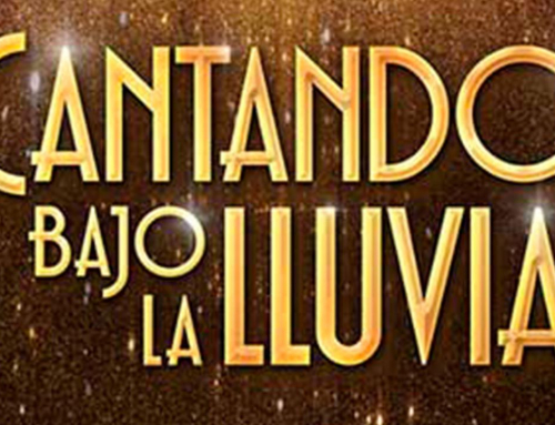 «Cantando bajo la lluvia» se prepara para volver a los escenarios españoles en otoño de 2021