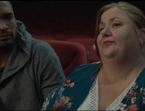 Itziar Castro: «Me haría ilusión protagonizar una comedia romántica»