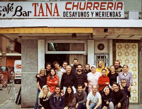 Raúl Liarte sobre El año del descubrimiento: «La película es la potencia de la gente de la ciudad»
