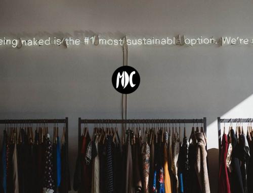 Moda sostenible para todos los bolsillos: segunda mano y economía circular
