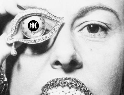 Surrealismo y diseño: Una mirada femenina