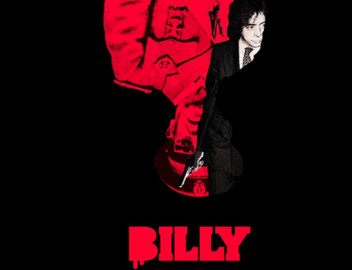 Billy, el documental sobre Billy el Niño de Max Lemcke