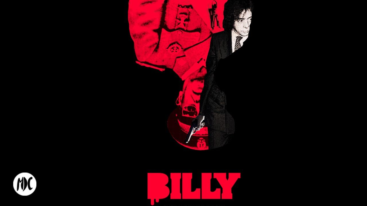 Billy, Billy, el documental sobre Billy el Niño de Max Lemcke