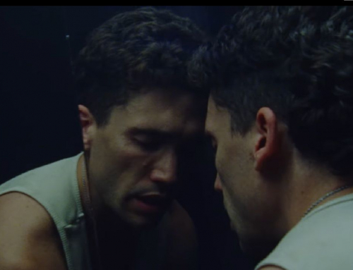 Jaime Lorente no es el único, actores que han dado el salto a la música