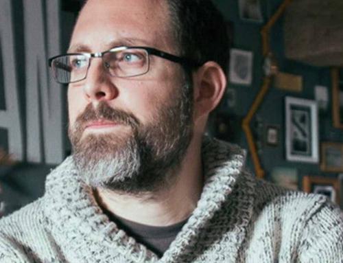 Joseba Alfaro, un apasionado por contar historias