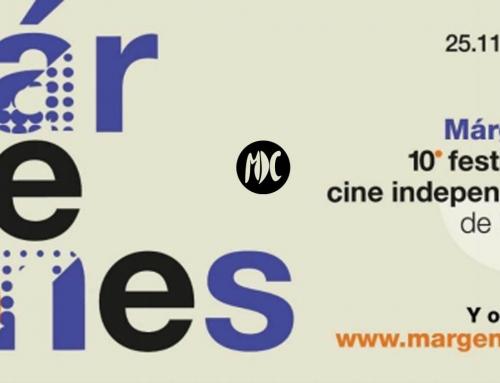 Diego Rodríguez dirige Márgenes de Cine: «Es muy difícil entrar en las salas y competir con otro tipo de cine»