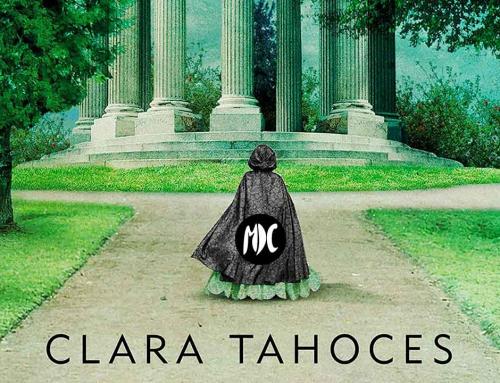 Clara Tahoces: «El nexo más evidente en mis obras es el misterio en todas sus manifestaciones»