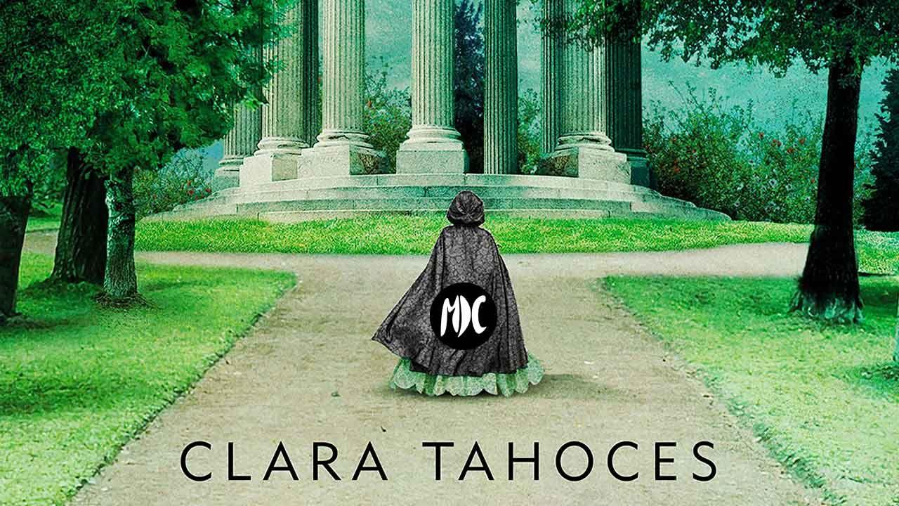 Clara Tahoces